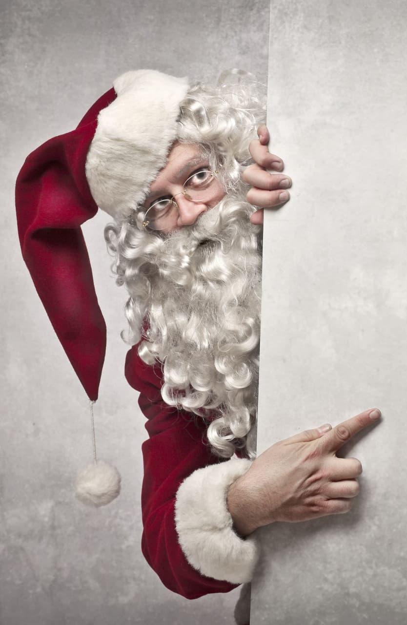 Weihnachtsbrauche