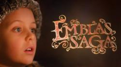 Emblas Saga Julekalender på NRK Super