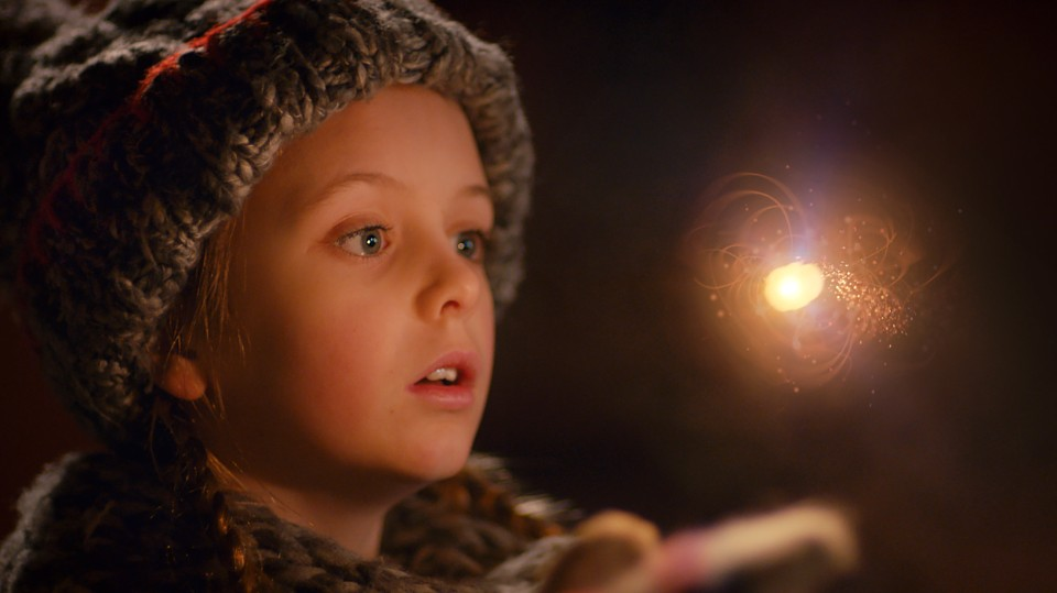 Emblas Saga vises på NRK Super i 2021