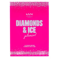 NYX Diamonds & Ice please!