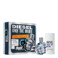 DIESEL Only The Brave Christmas Set