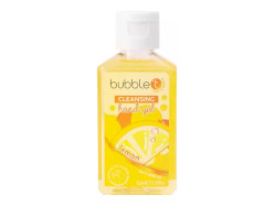 BubbleT Cleansing Hand Gel