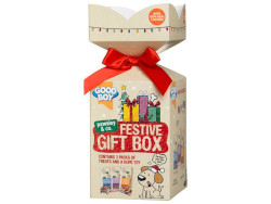 Good Boy Festive Real Meat Giftbox