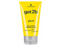 Schwarzkopf Got2B Glued Gel