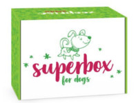Zooplus Superbox for hunder