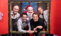 Juleølkalender vises på Max og DPlay