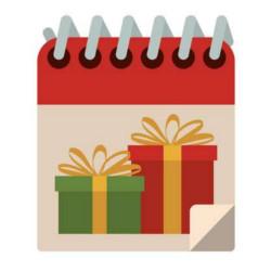 kalendergaver icon