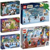 Lego Julekalender 2021