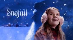 Tidenes julekalender på NRK - Snøfall - vises på ny i 2019